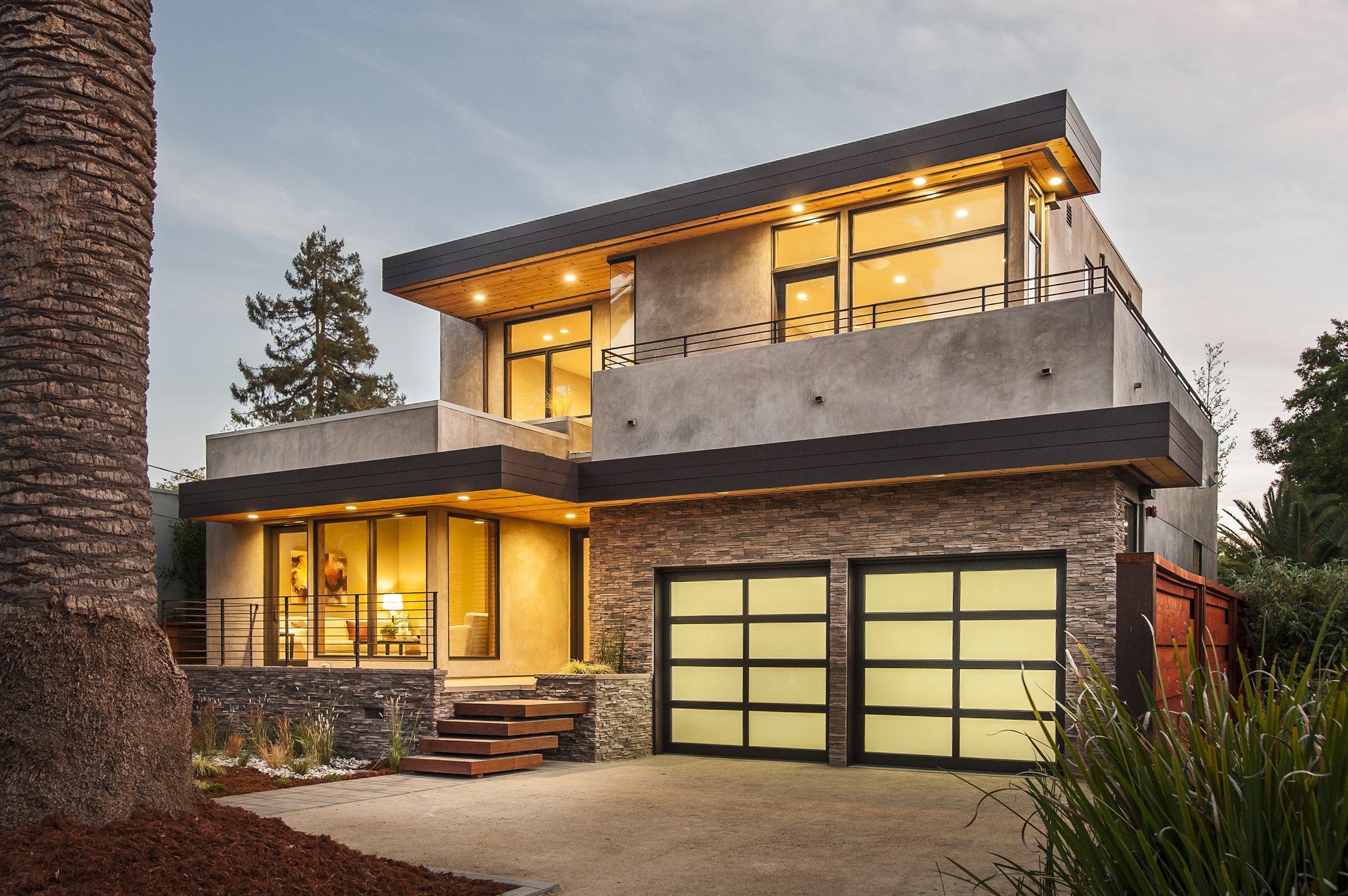 Best Kitchen Gallery: Ch X Tld of Modern Design Homes  on rachelxblog.com