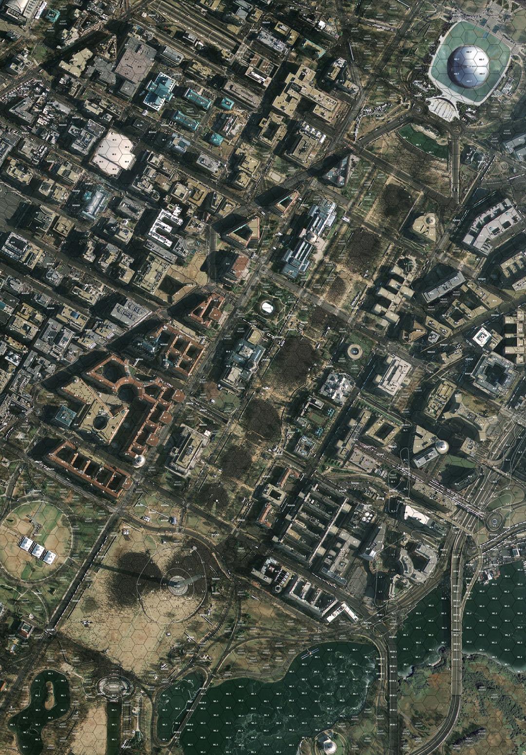 City Battle Map : battle, Capitol, Master, Battle
