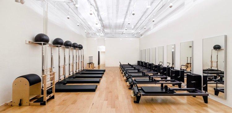 CB Guide Worlds Best Pilates Studios Carmen Busquets