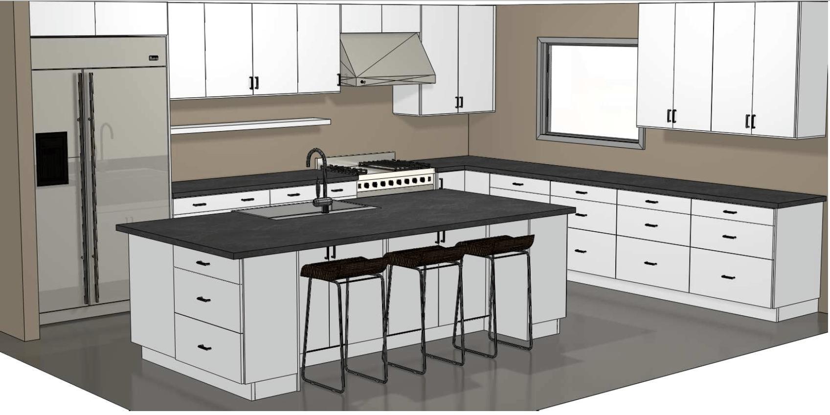 kitchen samples unassembled cabinets sample designs modern family kitchens 16 x 14 png