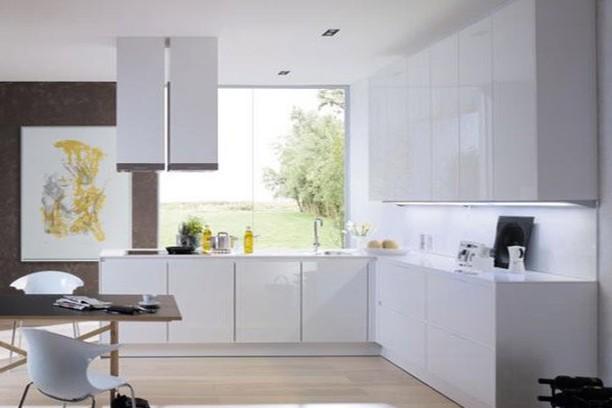 IKEA Kitchen Design Service Modern Family Kitchens
