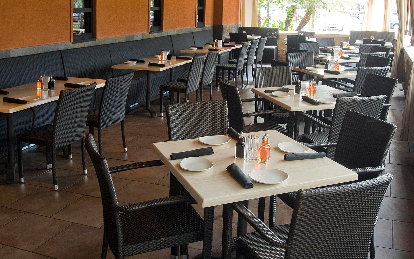 Restaurant Chairs And Tables Atc Furniture