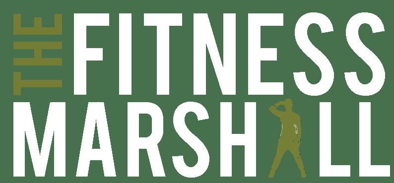 The Fitness Marshall