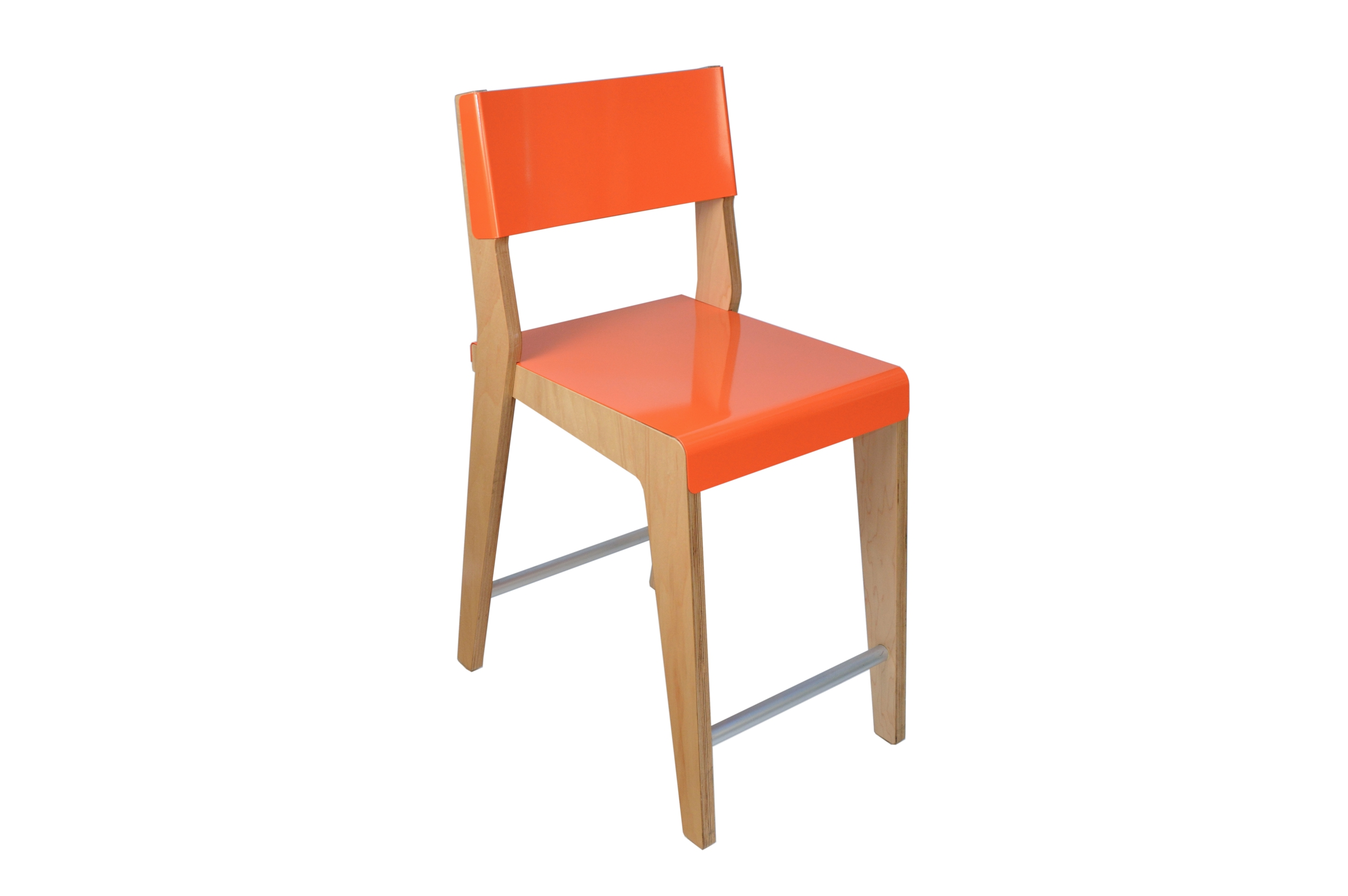 Counter Chair Lock Counter Stool