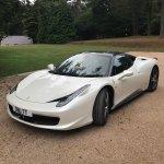 Ferrari 458 Italia 2015 The Car Guys
