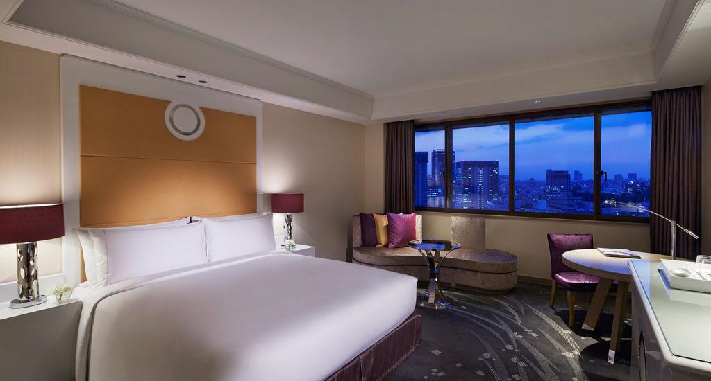Marriott Tokyo