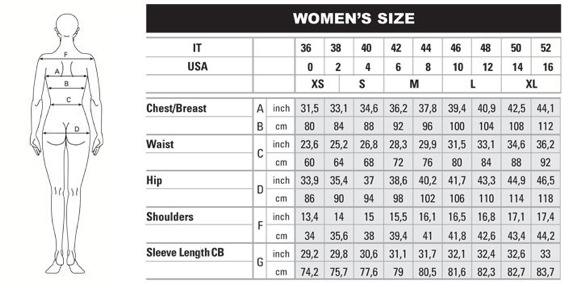 Please select accurate measurements garments are made based on the size  you also women  sizes desire by denise rh desirebydenise