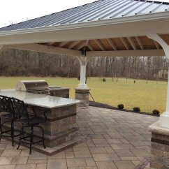 Drop In Grills For Outdoor Kitchens 4 Hole Kitchen Faucet 9 Trees Landscape Construction Snyder Marysville 2018
