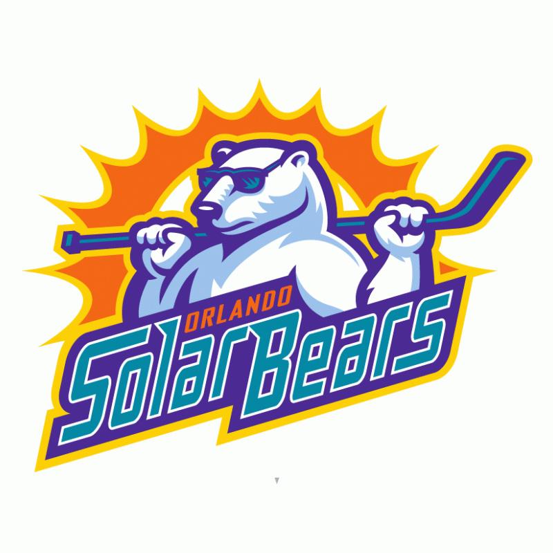 Jacksonville Icemen vs Orlando Solar Bears