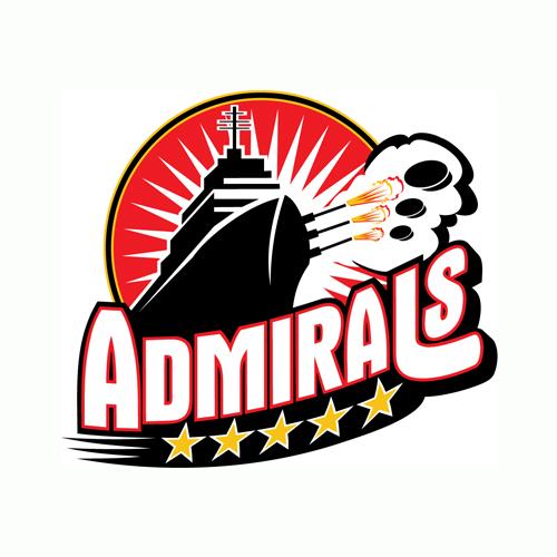 Jacksonville Icemen vs Norfolk Admirals