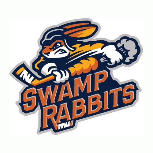 Jacksonville Icemen at Greenville Swamp Rabbits