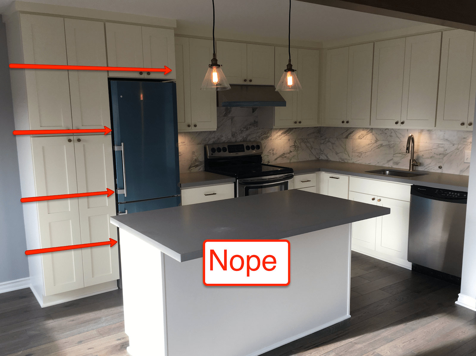 hight resolution of wiring a kitchen remodel