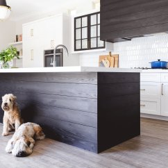 San Diego Kitchen Remodel Island Home Depot Creating A High Contrast Savvy Interiors