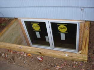 Egress Windows Home Safety Solutions