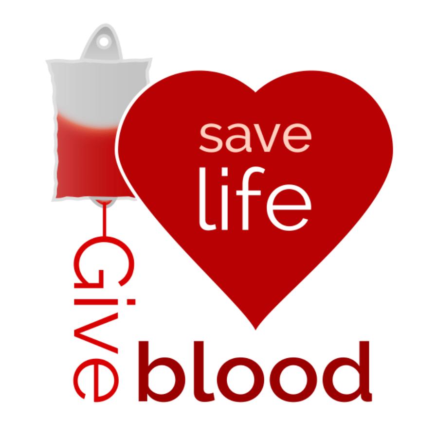 blood donation clipart [ 896 x 899 Pixel ]