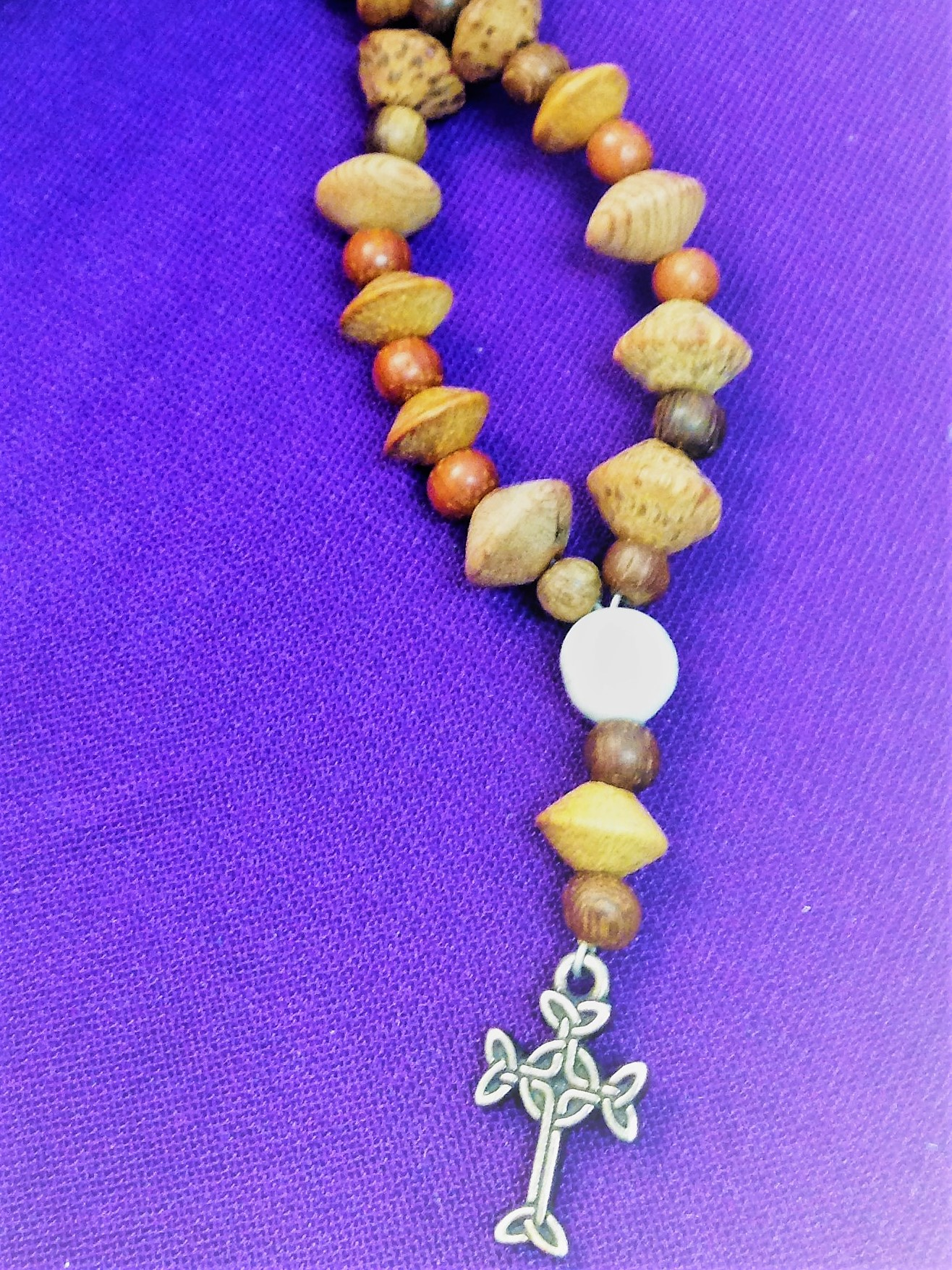 hight resolution of practice people s prayer beads