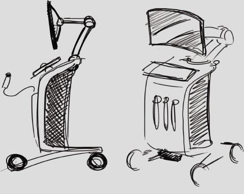 Professional Ultrasound — CHOi Design