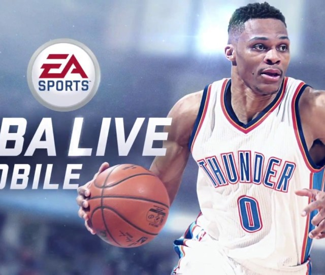 Nba Live Mobile Why Ea Cant Replicate Madden Mobiles Success
