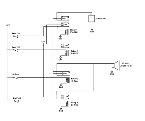 small resolution of figure 5 basic controller schematic