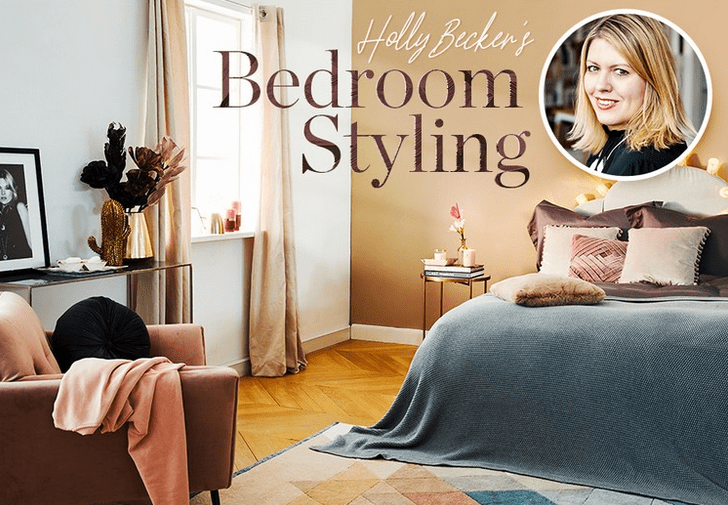 Shop For A Beautiful Bedroom At Westwing Plus My  Styling Tips