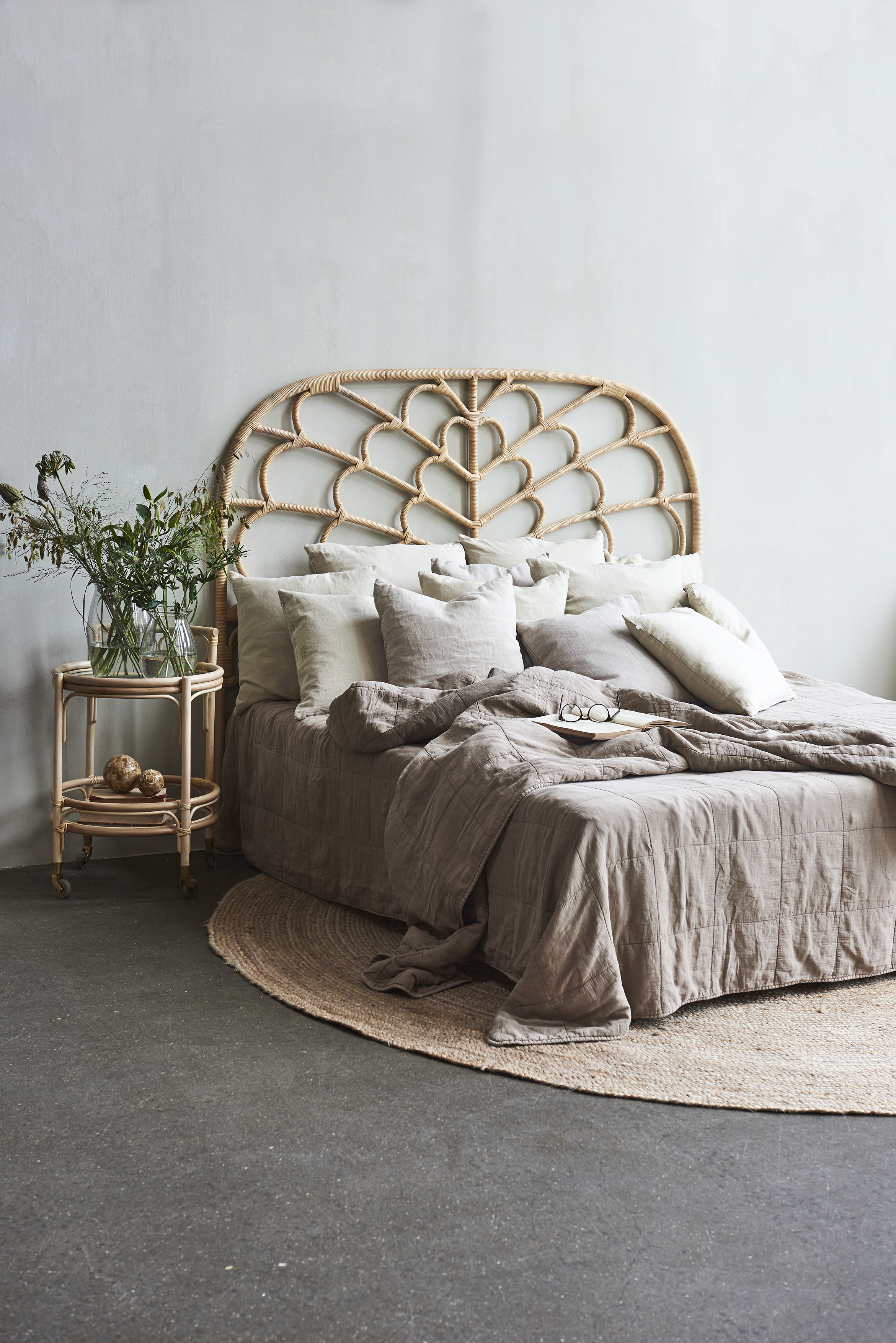 Interiors Trend: Rattan, Cane, Natural Style... Meet Sika Design!