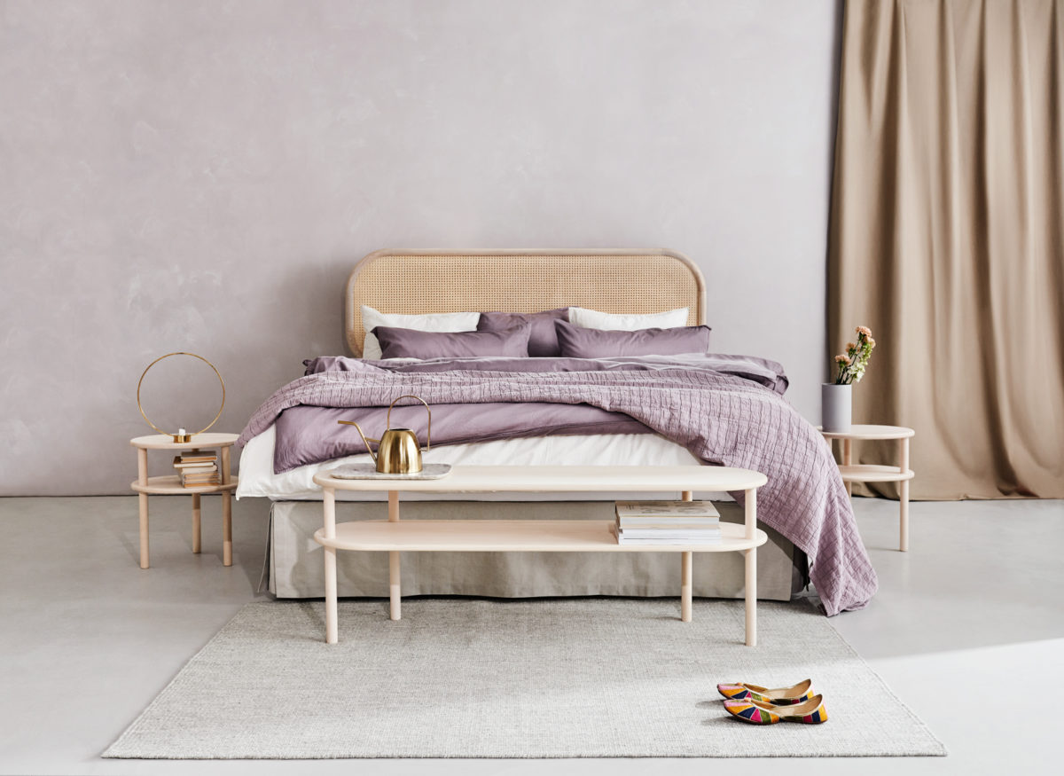 Travel At Home-With The Perfect Bed: Matri By Fennobed