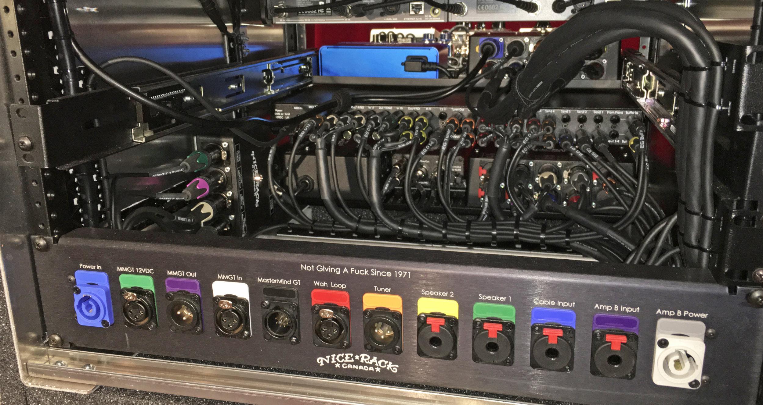 small resolution of tasty tone nice rack canada tasty tone guitar rack wiring