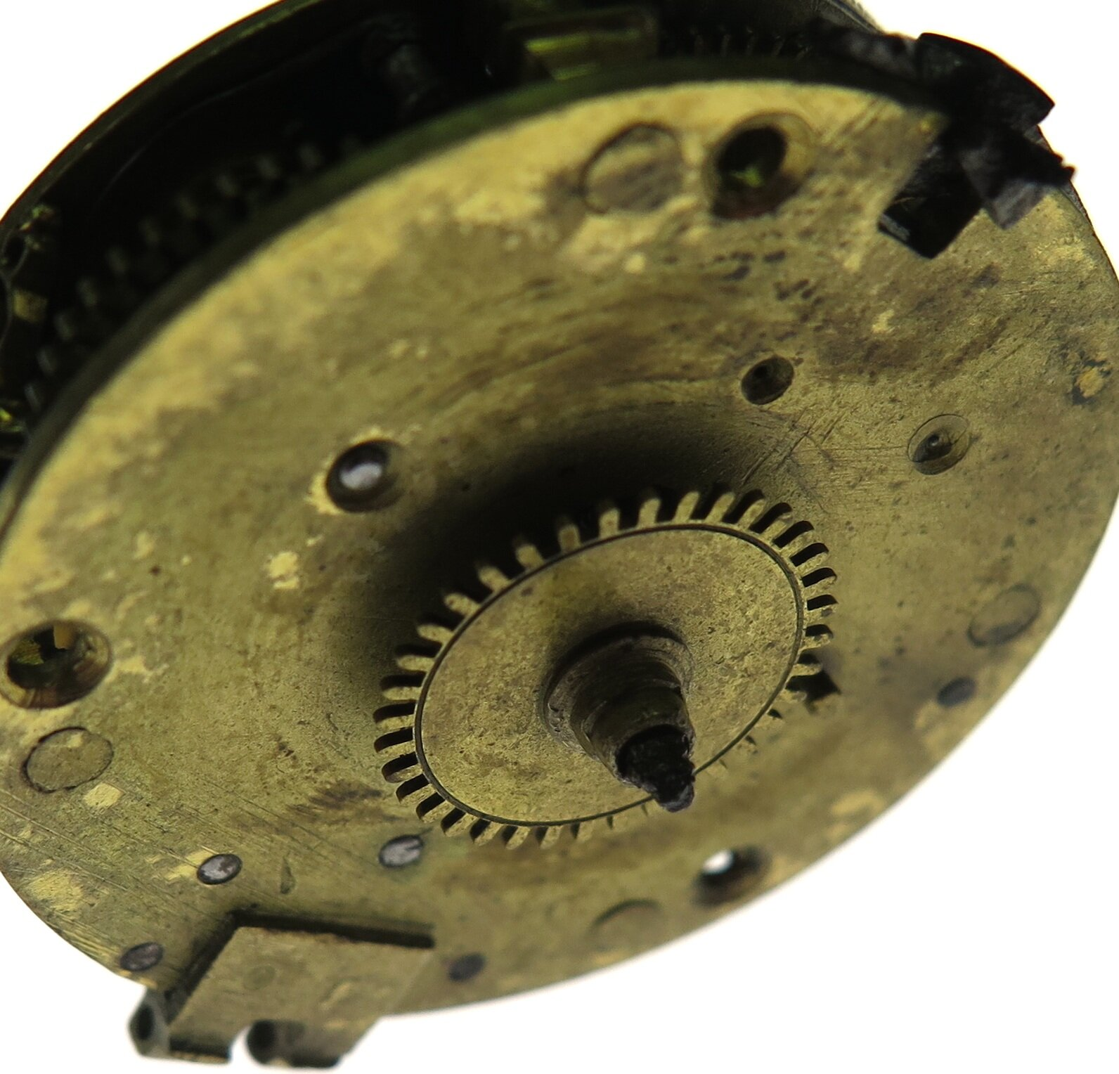 pocket watch movement diagram 5 pin trailer plug wiring south africa the naked watchmaker dial side of