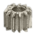 First intermediate setting pinion