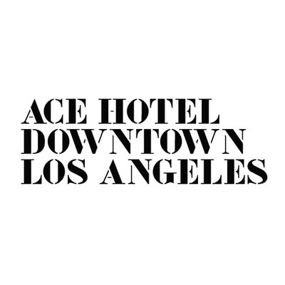 Ace Hotel - Downtown Los Angeles
