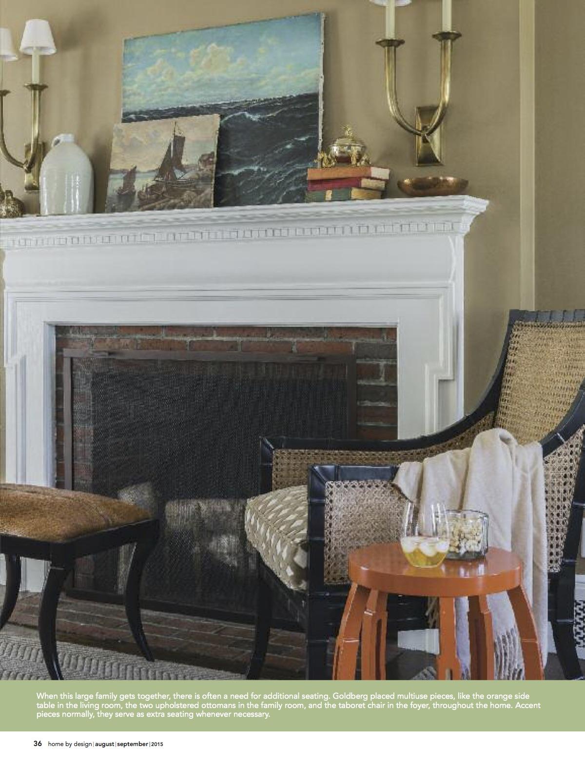 Best Kitchen Gallery: Home By Design Magazine Hudson Interior Designs of Home By Design Magazine  on rachelxblog.com