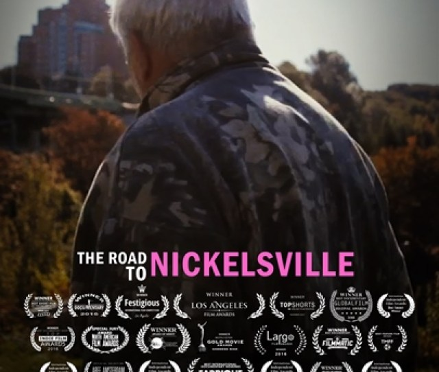The Road To Nickelsville Poster Jpg