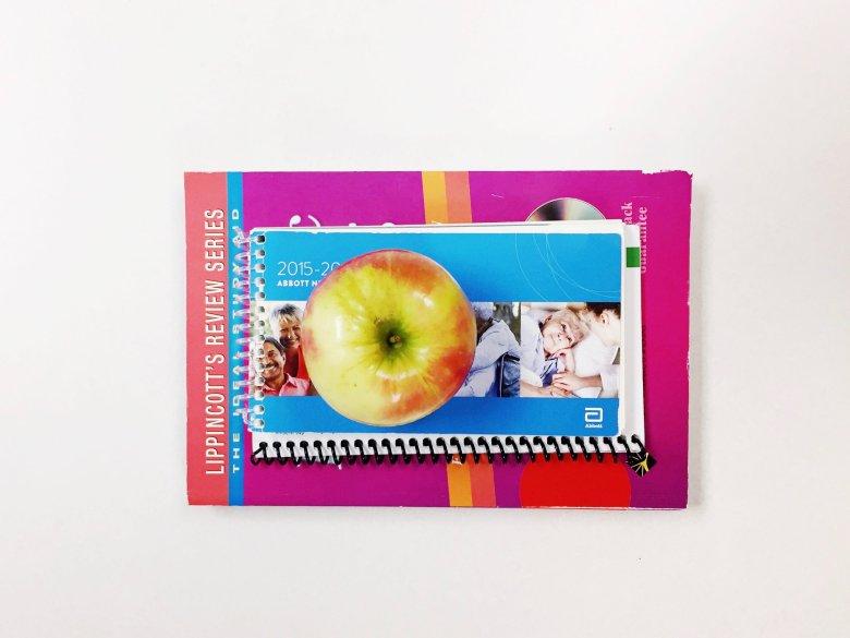 clinical nutrition internship textbooks