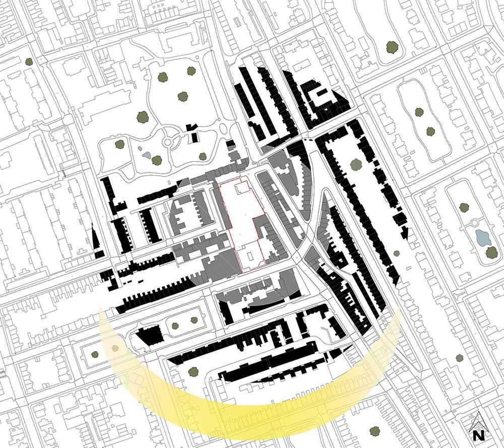 hight resolution of architectural site analysis diagram sun path 07 jpg