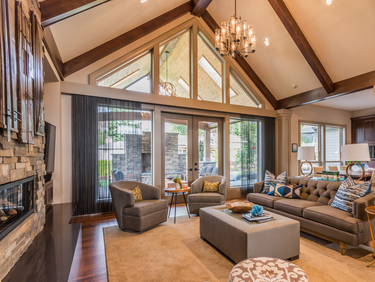 large living room chandeliers best way to decorate a small lighting space with vaulted ceiling light my nest chandelier adds lot of the center