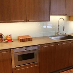 Kitchen Counter Lighting Modular Usa Case Study Your Light My Nest Wac Line Led Undercabinet Lights