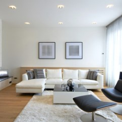 Lighting In Living Room Paint Color Just Say No To The Dreaded Swiss Cheese Effect Light My Nest Recessed