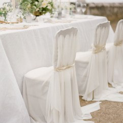 Chair Cover Decorations For Wedding Girls Bedroom Chairs Ideas Part Ii Trendy Bride Fine Art Blog You Can Take An Antique With Interesting Back And It White Fabric From Top To Bottom Tie Ivory Ribbon A Seamless