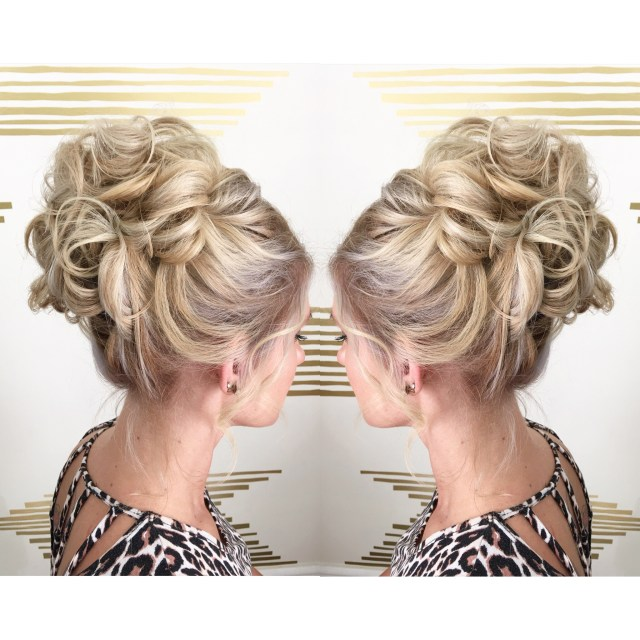 wedding-hair — preslee hair style - view the latest weddings