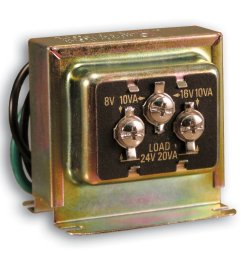 compatible 24 volt transformer works with nest hello this adjustable 24v transformer is compatible [ 1000 x 887 Pixel ]