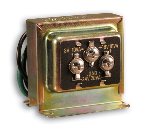 small resolution of compatible 24 volt transformer works with nest hello this adjustable 24v transformer is compatible