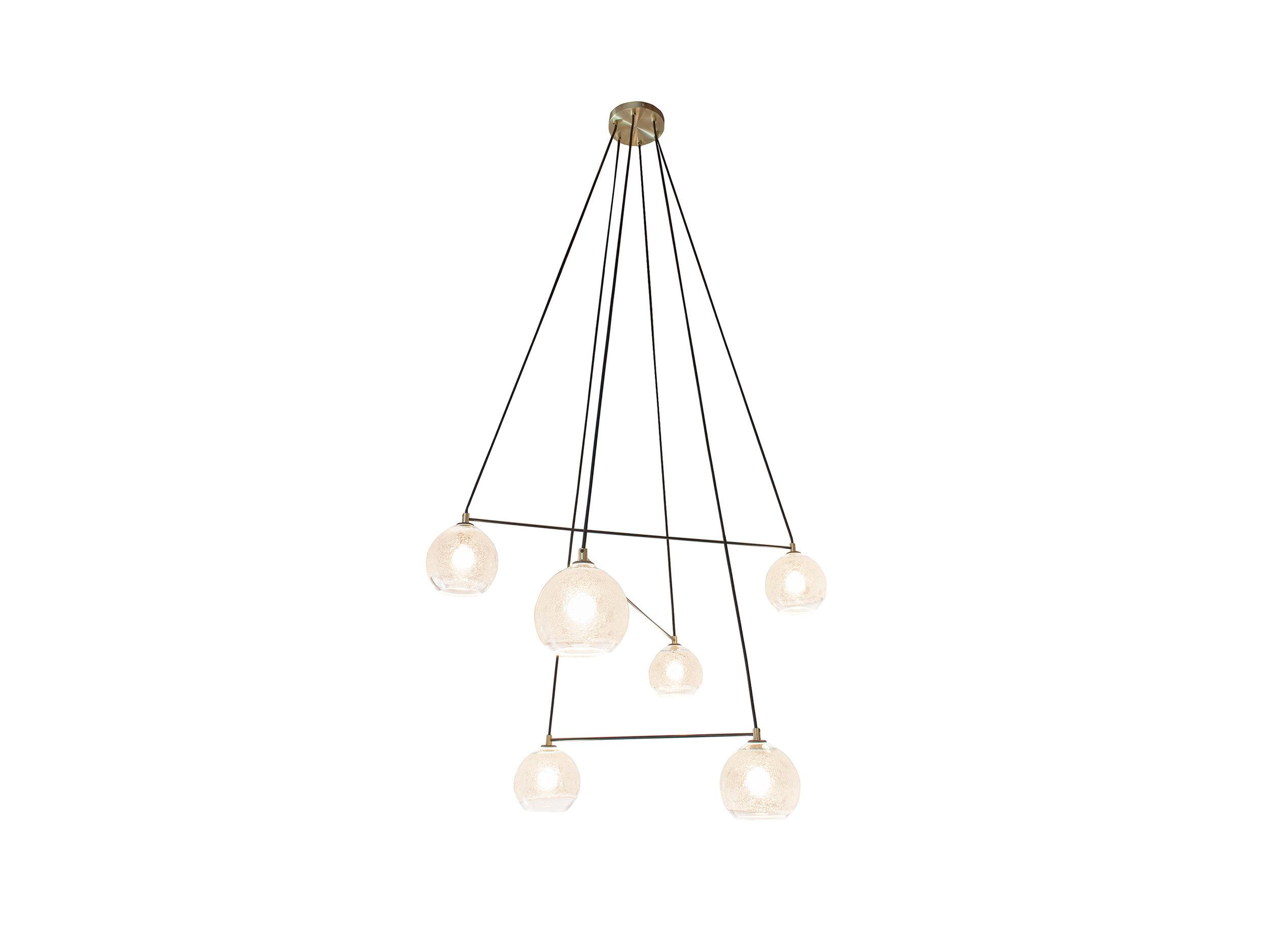 chandelier canopy diagram [ 1500 x 1125 Pixel ]