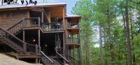 Broken Bow Luxury Cabins   Vacation Cabin Rental Near ...