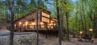 Broken Bow Luxury Cabins | Vacation Cabin Rental Near ...