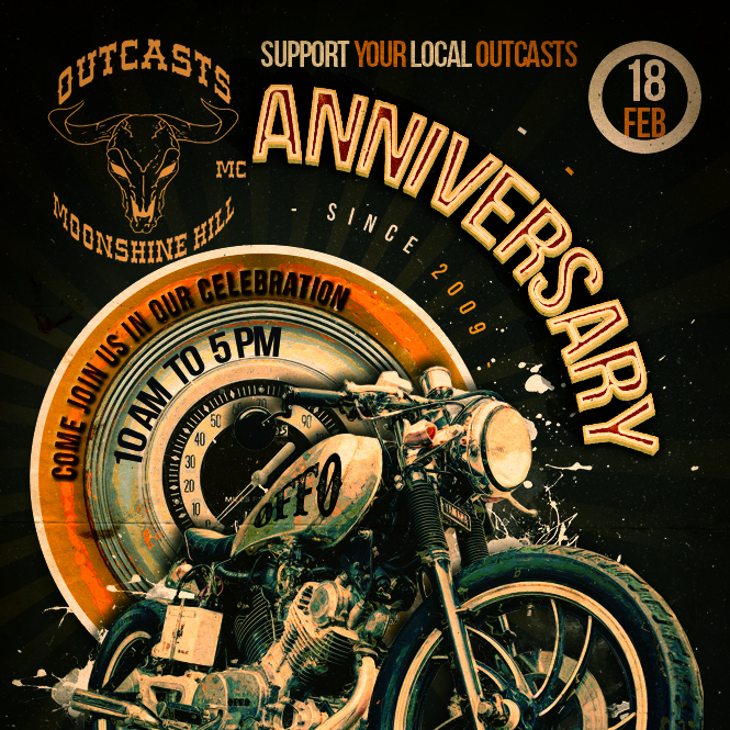 Outcast Motorcycle Club Dayton Ohio | Reviewmotors co
