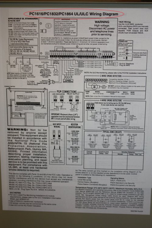 small resolution of 5501 dsc fixed english nca alarms nashville wiring diagram nca schematic for the 5501 dsc fixed