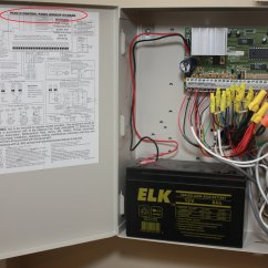 Schematic Wiring Diagram Of A House 2009 F250 Fuse Box 5500 Dsc Power Series Custom Alpha — Nca Alarms Nashville