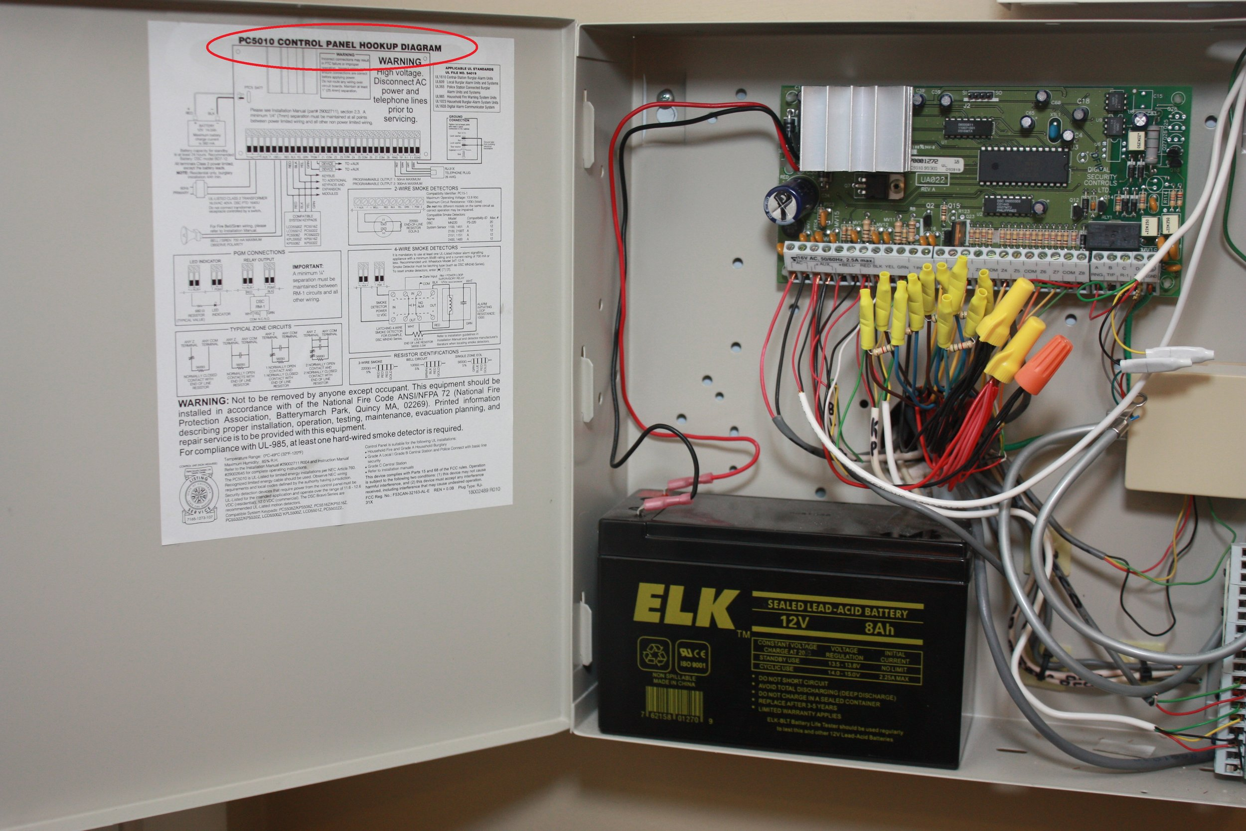 wiring diagram for house db 2004 bmw x5 headlight 5500 dsc power series custom alpha — nca alarms nashville
