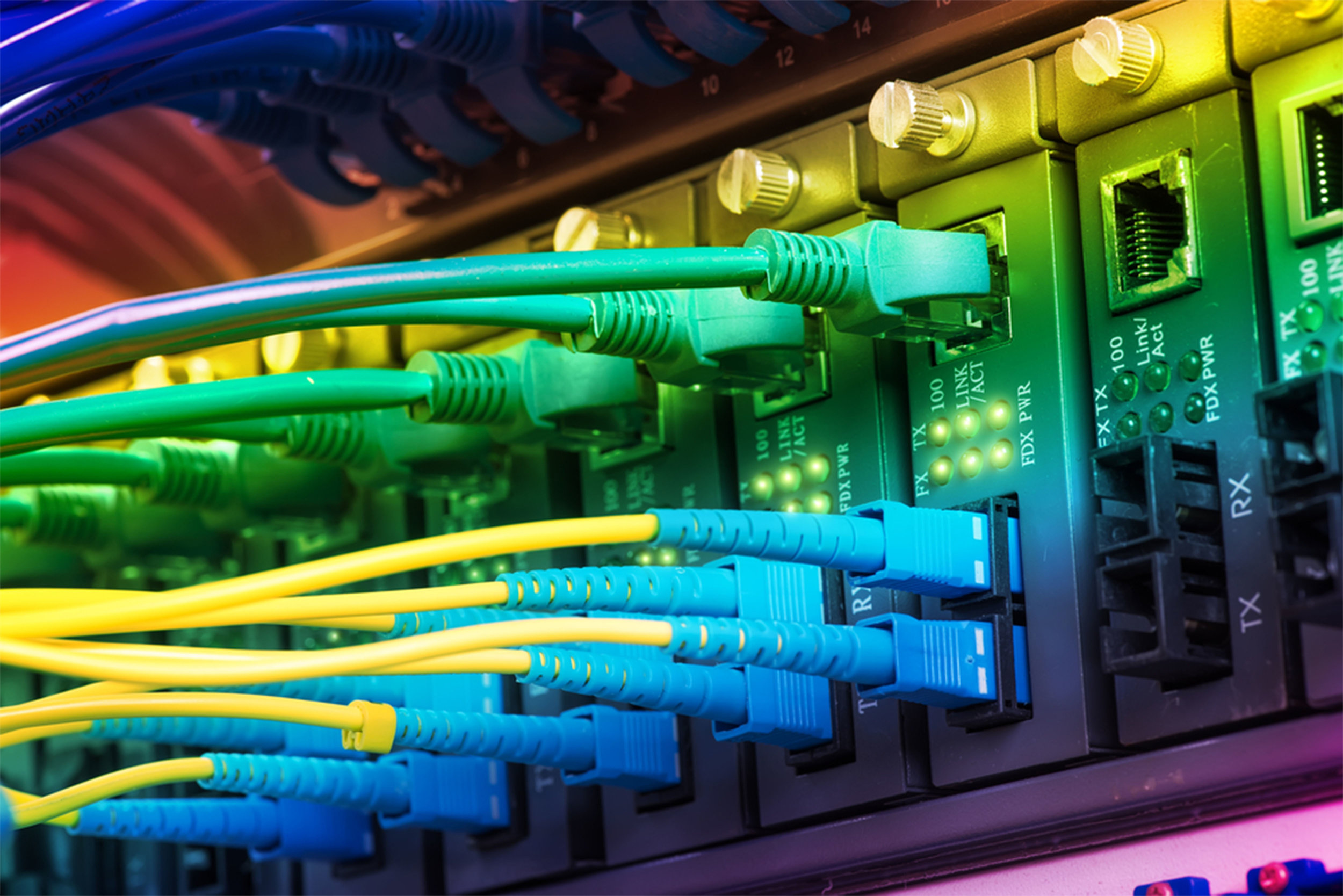 hight resolution of structured cabling jpg
