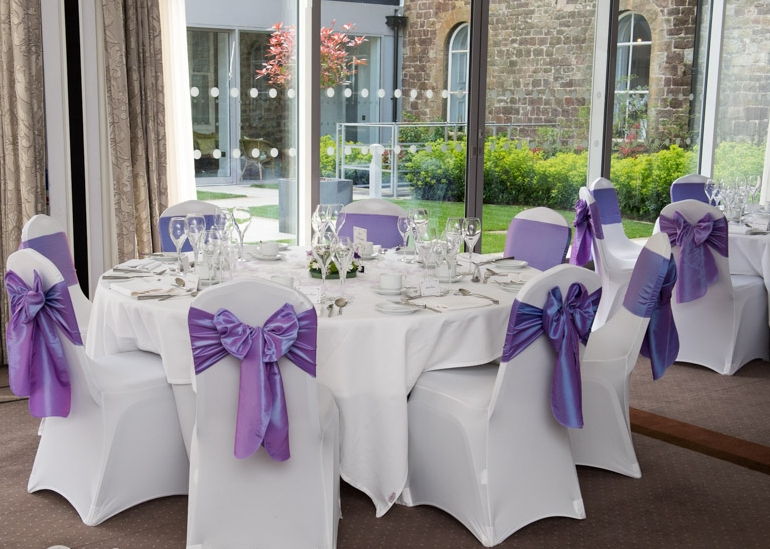chair covers for hire south wales purple kids page wedding planning venue decoration specialists luxury handmade cotton